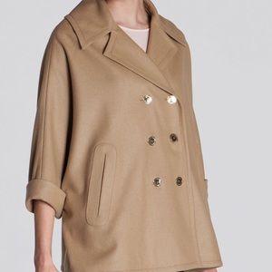 ted . baker . cape . jacket